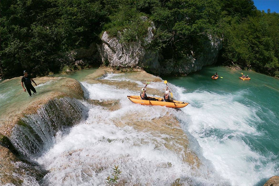 river kayaking or canoeing zagreb stag croatia 7