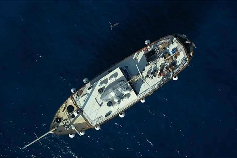 sailing cruise srag croatia 2