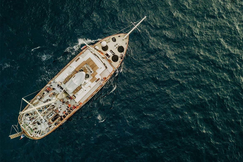 sailing cruise srag croatia 4