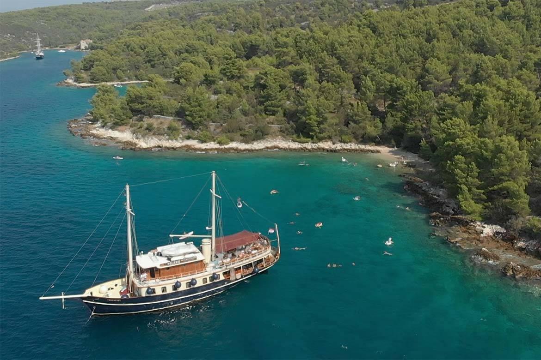 sailing cruise srag croatia 6