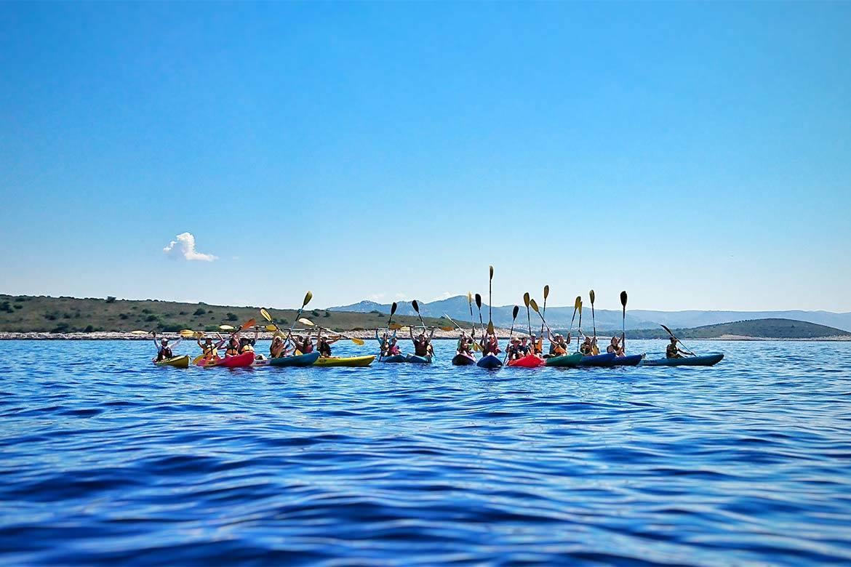 sea kayaking tour 2
