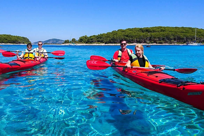 sea kayaking tour 7