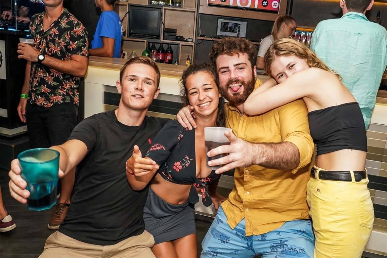 split pub crawl stag croatia 5