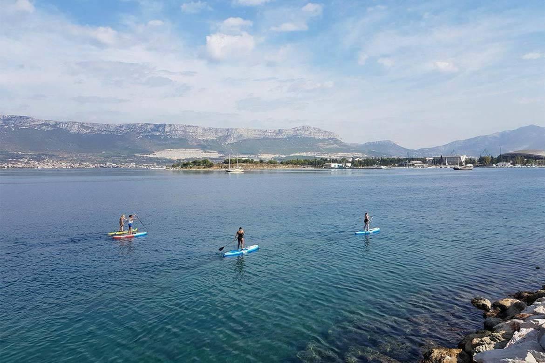 standup paddle board tour stag croatia 7