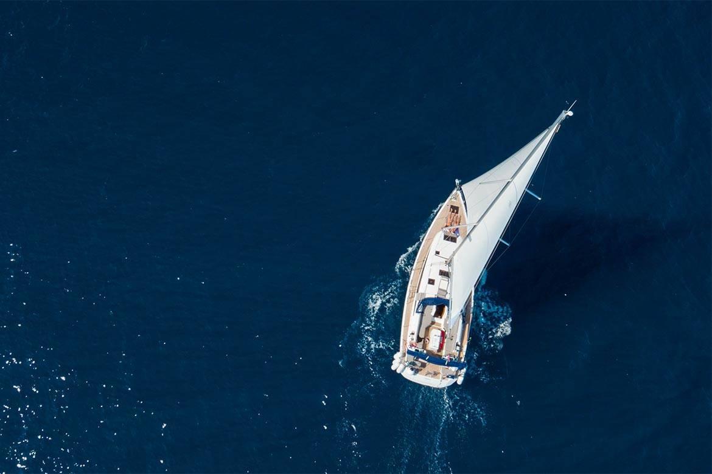 sunset sailing cruise hvar stag croatia 5