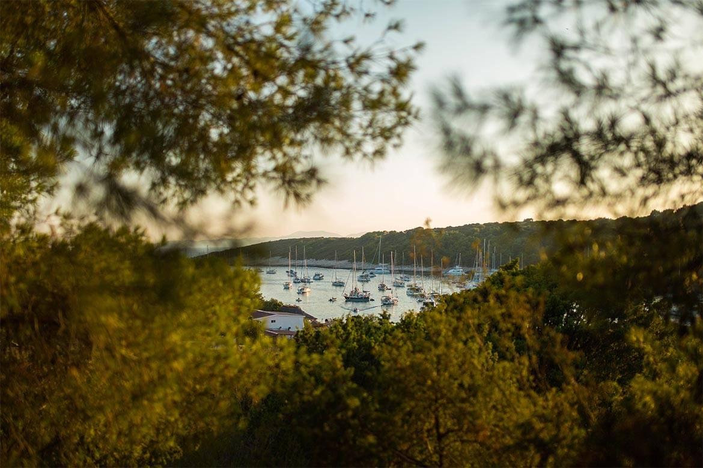 sunset sailing cruise hvar stag croatia 6