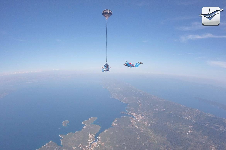 tandem jump hvar stag croatia 3