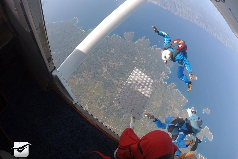 tandem jump hvar stag croatia 4