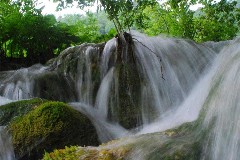 trip to np plitvicka jezera stag croatia 3