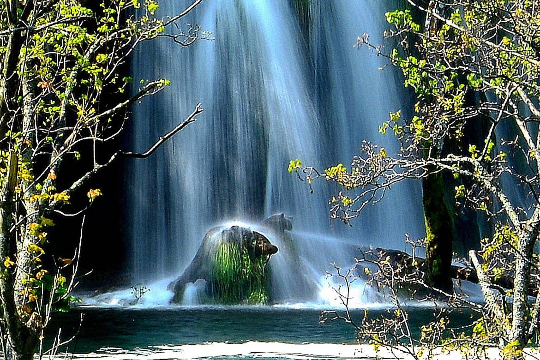 trip to np plitvicka jezera stag croatia 4
