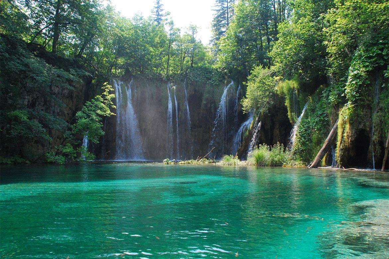 trip to np plitvicka jezera stag croatia 5