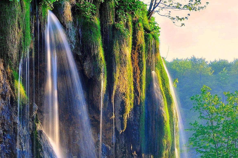 trip to np plitvicka jezera stag croatia 6