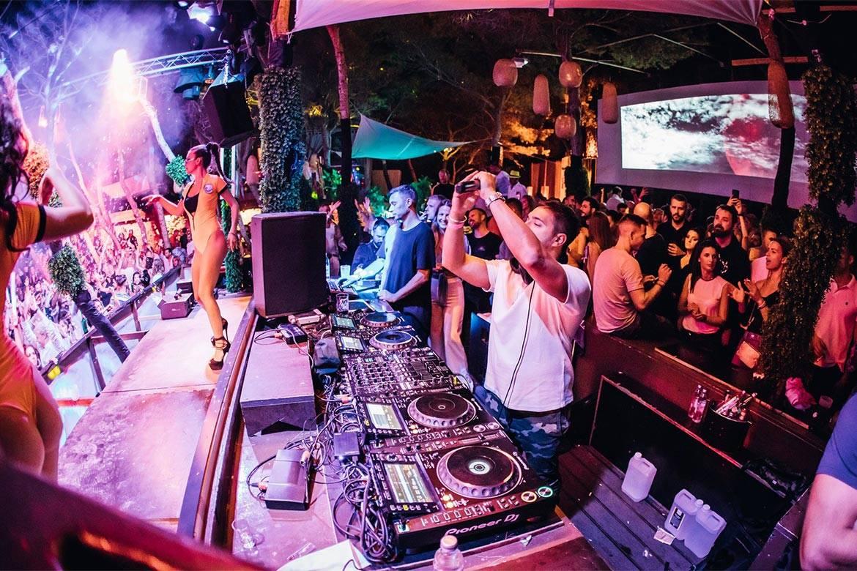 nightclub entry hvar stag croatia 9