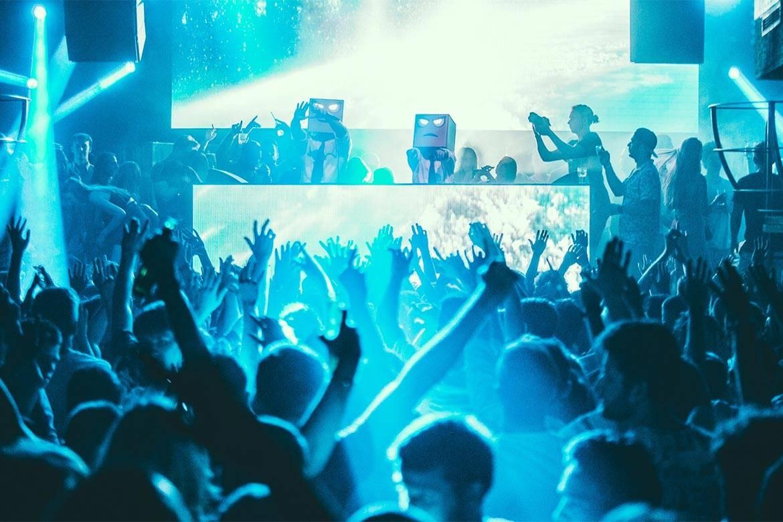 vip night clubbing zagreb stag croatia 2