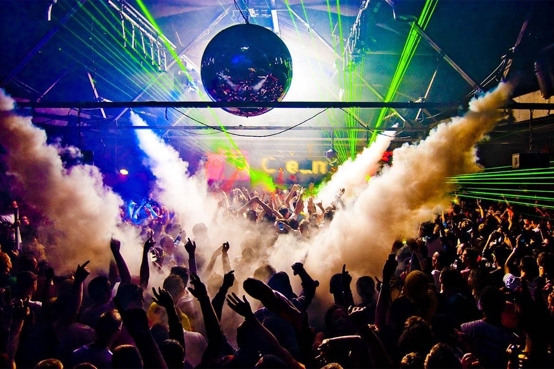 vip night clubbing zagreb stag croatia 3