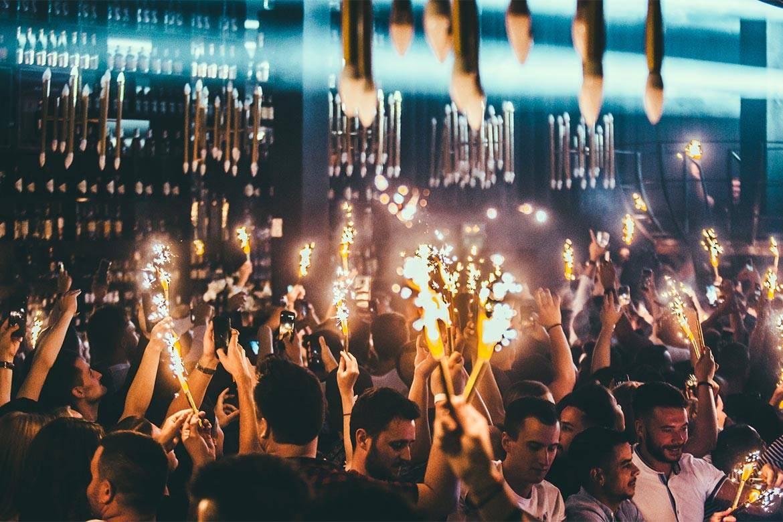 vip night clubbing zagreb stag croatia 4