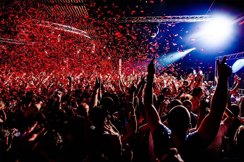 vip night clubbing zagreb stag croatia 7