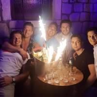vip night stag croatia 7