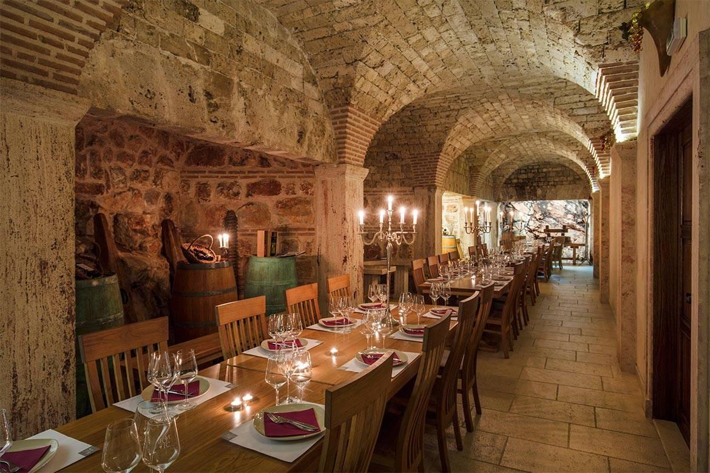 wine tasting hvar stag croatia 4