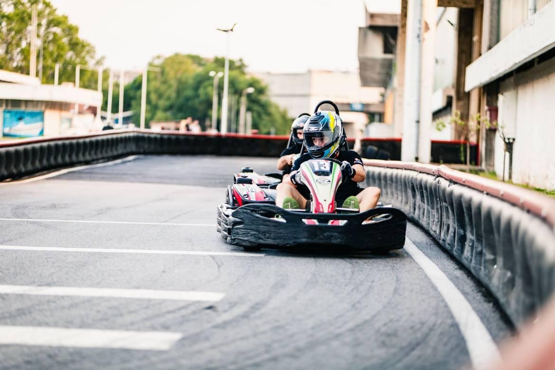 Go Karting Zagreb