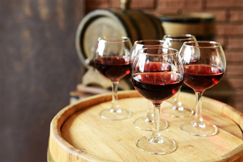 wine tasting split 4