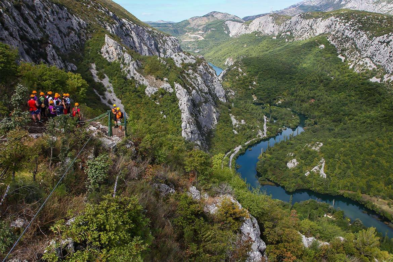 zip line stag croatia 13