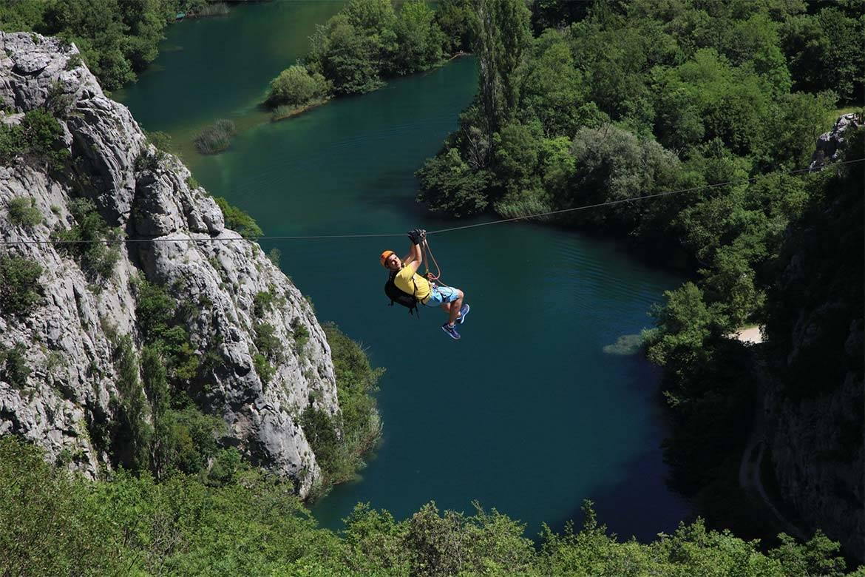 zip line stag croatia 3