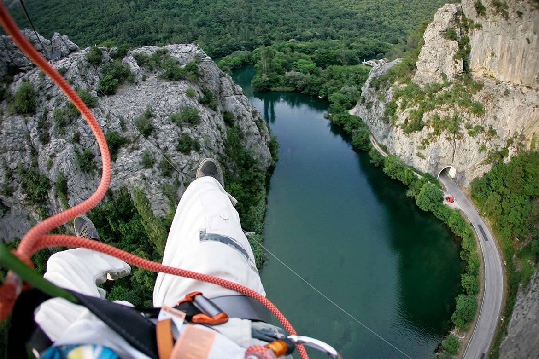 zip line stag croatia 7