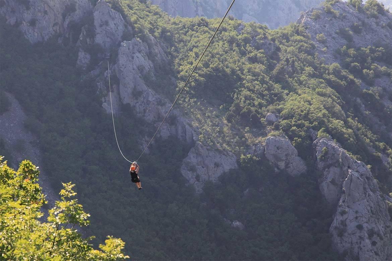 zip line stag croatia 9